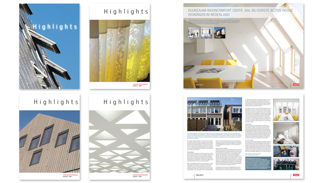VELUX-Highlights-magazine