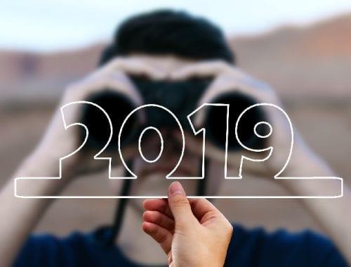 Trends voor content 2019
