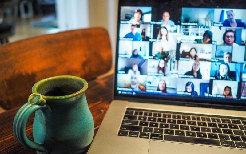 5 tips bij het organiseren van online events