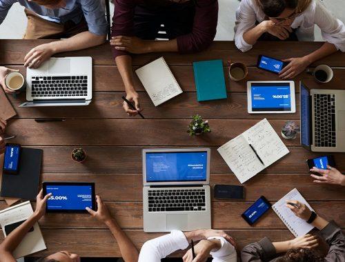Hoe maak je jouw collega's merkambassadeurs op LinkedIn?