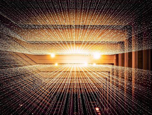 Online leads genereren data verzamelen
